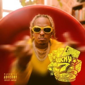 Rich The Kid Lucky 7 Zip Download