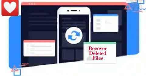 Recover deleted documents