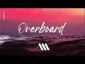 Aston Merrygold – Overboard