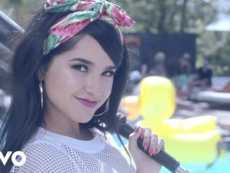 Becky G – Shower Mp3 Download