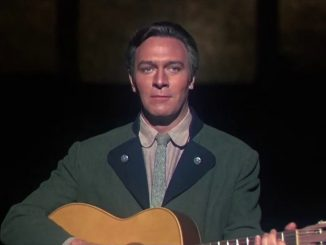 Christopher Plummer, iconic actor of 'Sound Of Music' who died at 91