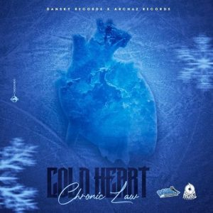 Chronic Law – Cold Heart