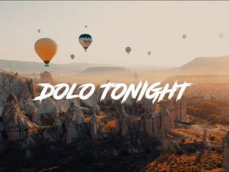 Dolo Tonight – Higher