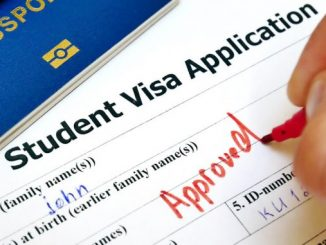 Easy Way to Get a Student Visa in 2021