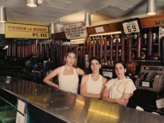 HAIM Women in Music Pt. III (Expanded Edition) Zip Download