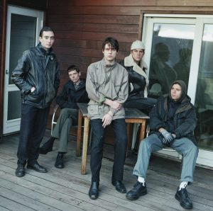 Iceage The Holding Hand Mp3 Download