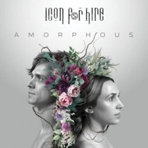 Icon For Hire – Amorphous