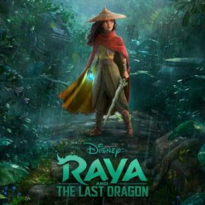 James Newton Howard Raya and the Last Dragon (Original Motion Picture Soundtrack) Zip Download