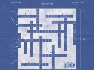 Marlon Craft – How We Intended