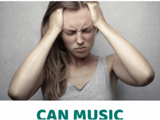 Can Pain Be Diffused by Music?