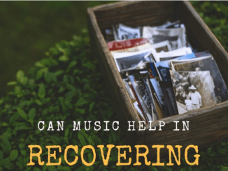 Could music help to restore memories?
