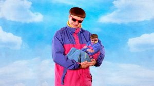 Oliver Tree Out Of Ordinary Mp3 Download