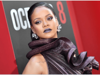 Indian celebrities slam Rihanna for the protest of farmers, tweet