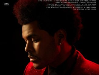 The Weeknd – House of Balloons / Glass Table Girls