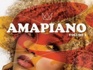 Top 15 songs from 2019-202020 for AmaPiano