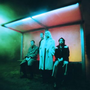 Wolf Alice The Last Man On Earth MP3 DOWNLOAD