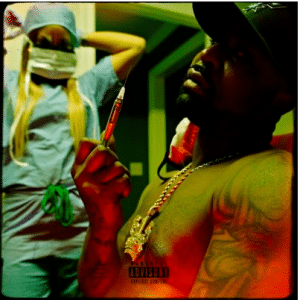 Young Buck – Vaccine