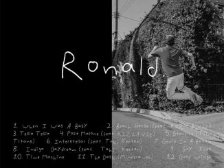 6 Dogs – RONALD.