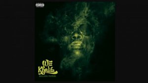 ALBUM Wiz Khalifa – Rolling Papers (10 Year Anniversary Deluxe Edition)