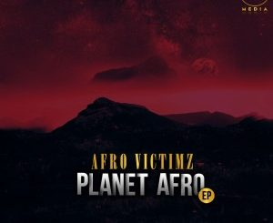 Afro Victimz Planet Afro EP Zip Download