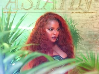 Asiahn – The Interlude (Orchestral Performance)