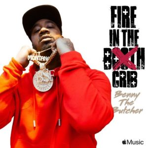 Benny The Butcher Fire In The Booth Freestyle Mp3