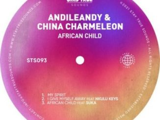 China Charmeleon & Andileany – African Child