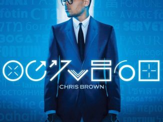 Chris Brown Waiting For You Mp3