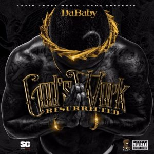 Dababy – Who Working Harder