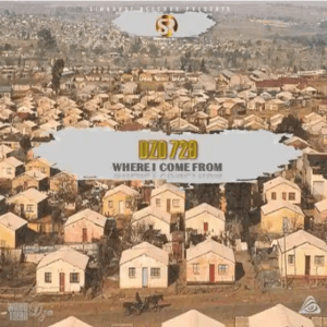 Dzo – Where I Come From