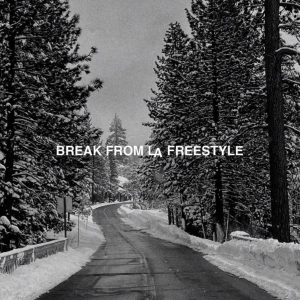G-Eazy – Break From L.A. Freestyle