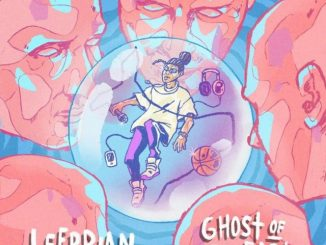 Leebrian – Ghost of the East