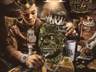 Lil Migo – Letter 2 The Industry