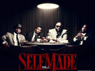 Maybach Music Group Self Made Vol. 2 (Deluxe) AlbumZip Download