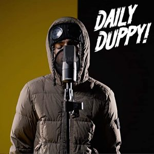 Mowgs – Daily Duppy
