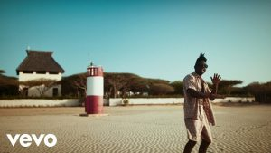 Sauti Sol – My Everything ft. India Arie