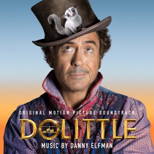 Sia – Original (from Dolittle)