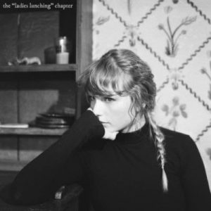 """Taylor Swift the """"ladies lunching"""" chapter Album Zip Download"""