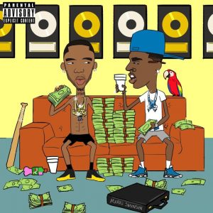Young Dolph & Key Glock – Sleep With The Roaches