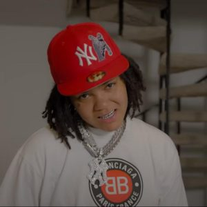 Young M.A – Beatbox Freestyle