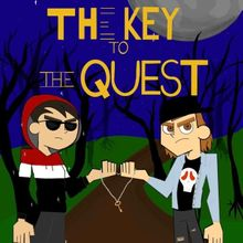 Zcxr – The Key To The Quest! ft. 916frosty