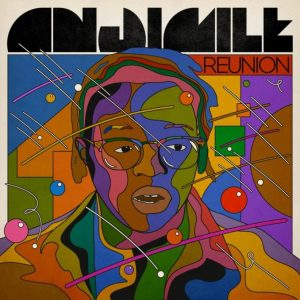 Anjimile – In Your Eyes (Reflection) Ft. Jay Som