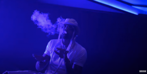 Chevy Woods – FED PROBLEMS