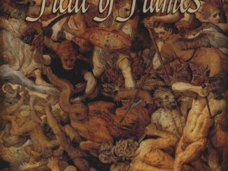 Field Of Flames Remnants Of A Collapsed Existence Album Zip Download