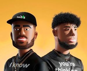 Futuristic & Michael Minelli I Know What You're Thinking Album Zip Download