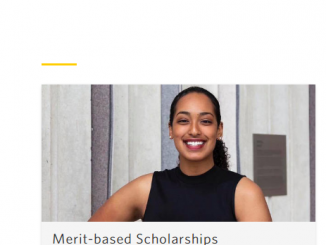 A collection of scholarships and free online courses