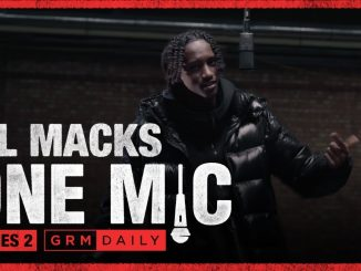 One Mic Freestyle by Lil MacksMp3Download