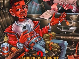 Ralfy The Plug Rapper Overnight 2 Zip Download