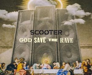 Scooter God Save the Rave Album Zip Download