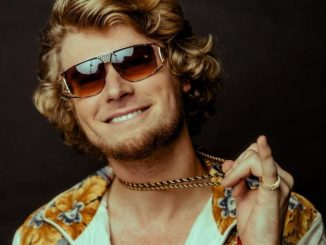 Yung Gravy – Skiing in Japan Freestyle